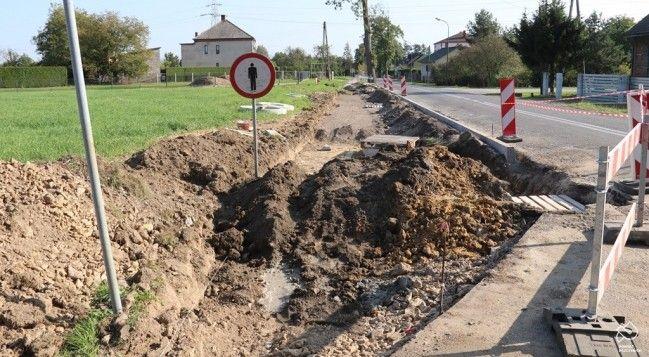 Będzie bezpieczniej przy drogach powiatowych