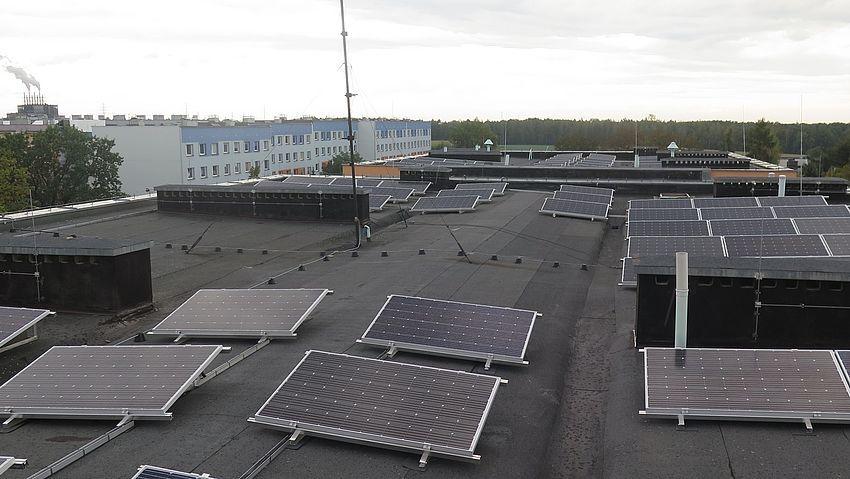 Ograniczamy emisje CO2 w gminie Pawłowice