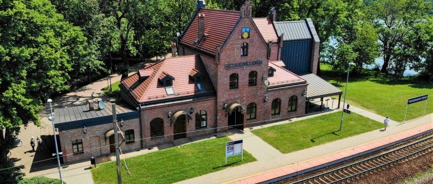 Stary Dworzec może zostać Dworcem Roku 2020!