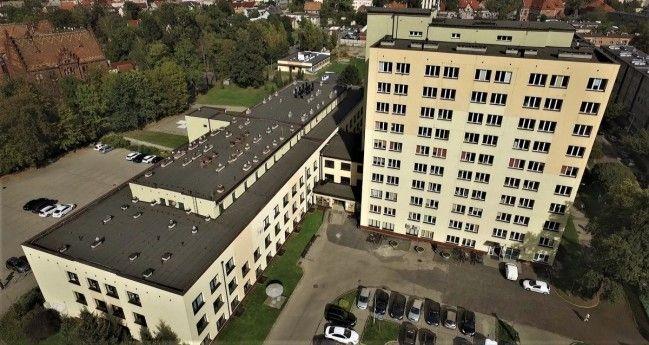 Zmiany w Szpitalu Powiatowym w Pszczynie