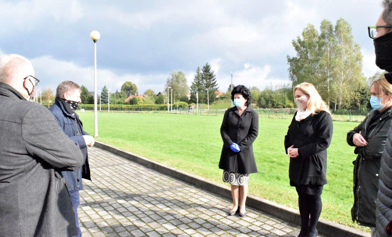 Rusza budowa przedszkola w Goczałkowicach