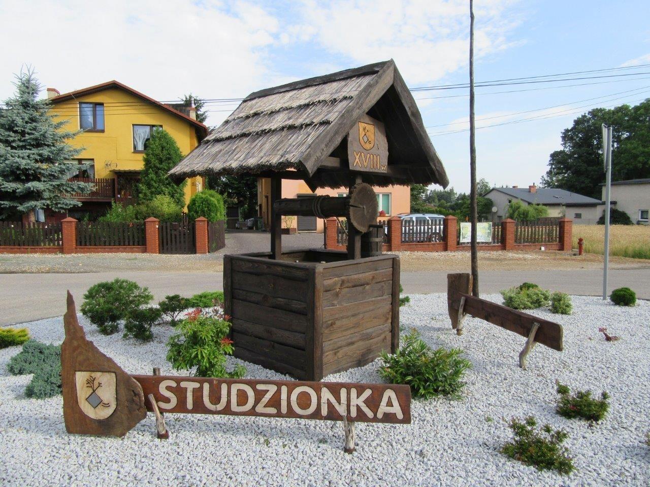 Studzionka najpiękniejsza w województwie śląskim, Rudołtowice z najlepszą stroną internetową