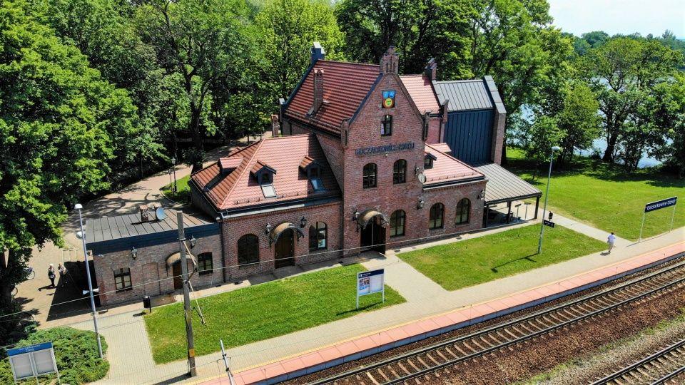 Stary Dworzec w finałowej dziesiątce konkursu
