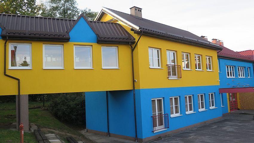Remont szkoły w Warszowicach dobiega końca