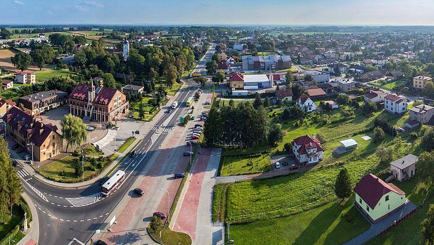 Pawłowice zajęły 20. miejsce w ogólnopolskim XVI Rankingu Samorządów