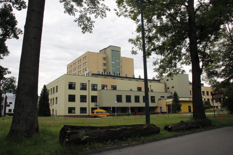 Szpital zwolniony z podatku