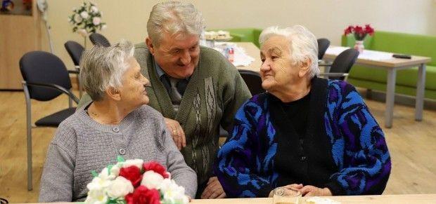 OPS Pszczyna wspiera seniorów