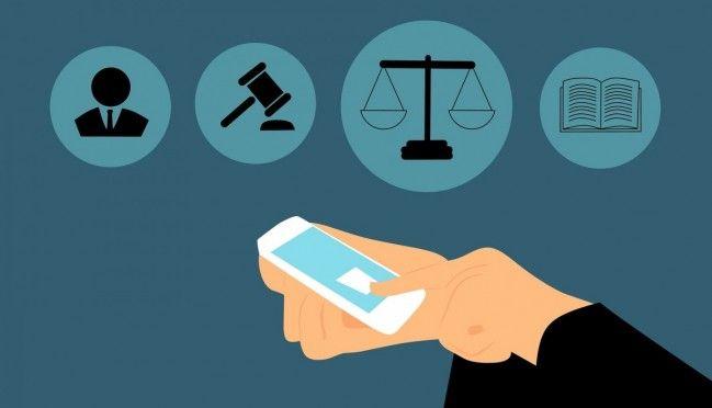 Powiat zachęca do skorzystania z bezpłatnych porad prawnych