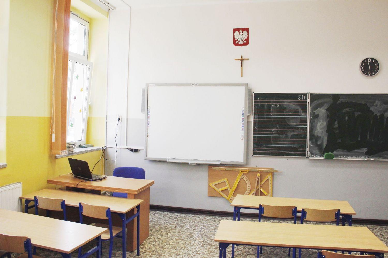 Pszczyna pozyskała kolejne środki na wyposażenie sal lekcyjnych