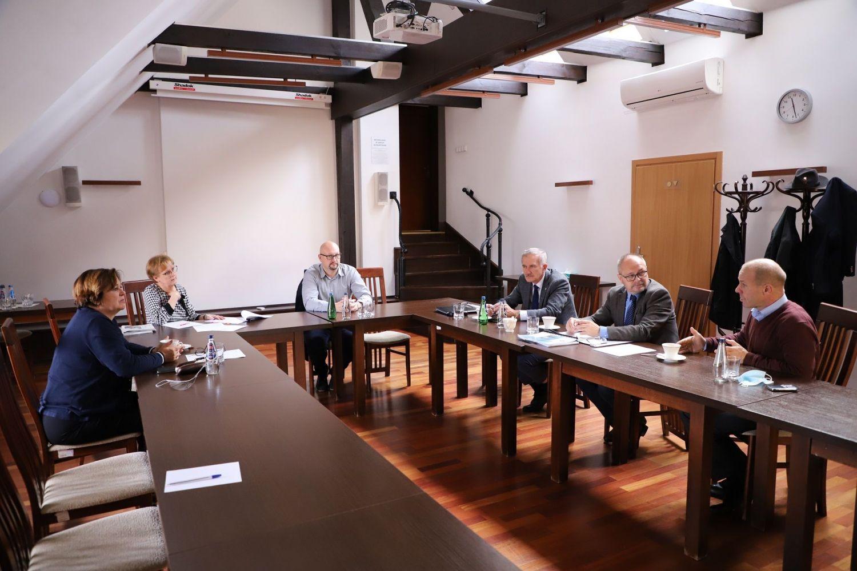 Gmina i powiat chcą uruchomić wspólną komunikację