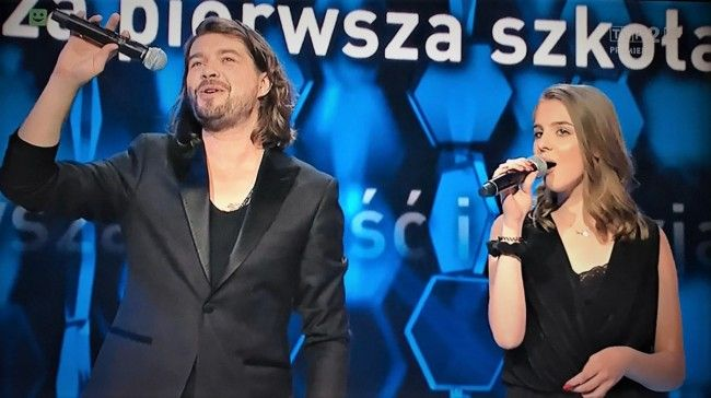 Uczennica PZS nr 2 wygrała odcinek Szansy na sukces