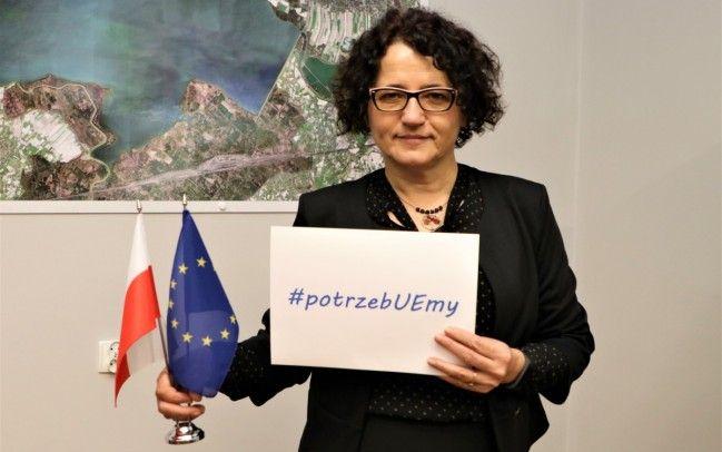 #potrzebUEmy Unii Europejskiej
