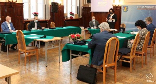 Samorządowcy omawiali wspólne kierunki transformacji