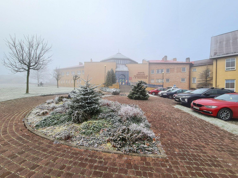 3 mln zł dotacji na termomodernizację Zespołu Szkolno-Przedszkolnego w Pszczynie