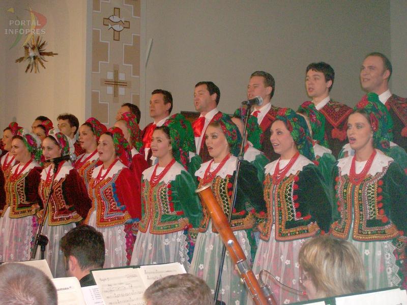 Zespół Śląsk wystąpi podczas Musica Sacra