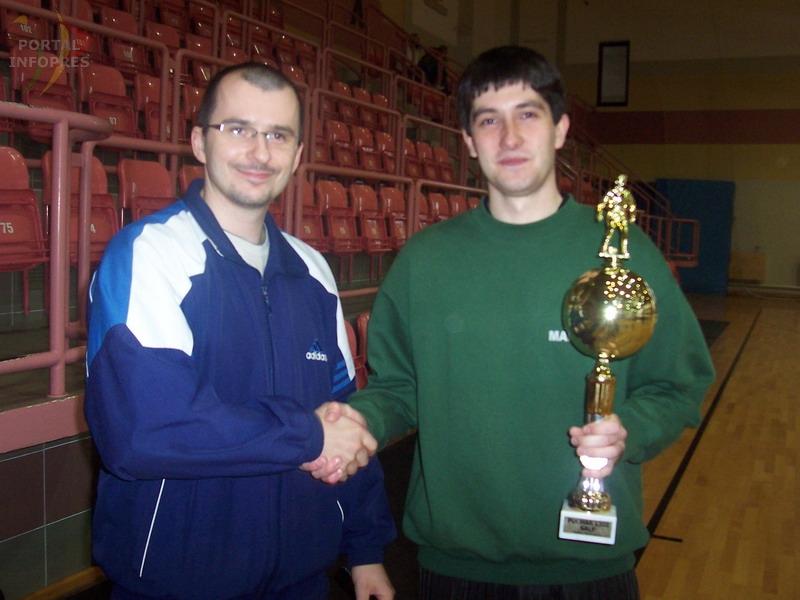 Puchar Ligi dla Jankowic, trofea rozdane