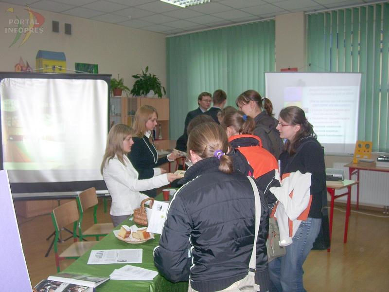 Targi Edukacyjne w Goczałkowicach