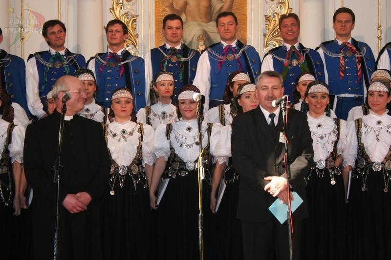 Wspaniały koncert Zespołu Śląsk - zobacz zdjęcia!