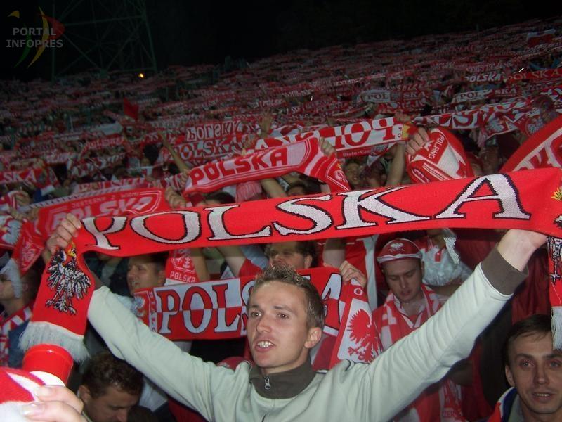 Polska gospodarzem Euro 2012!