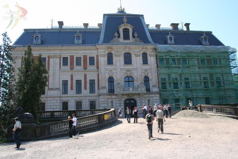Muzeum Zamkowe wyróżnione przez marszałka
