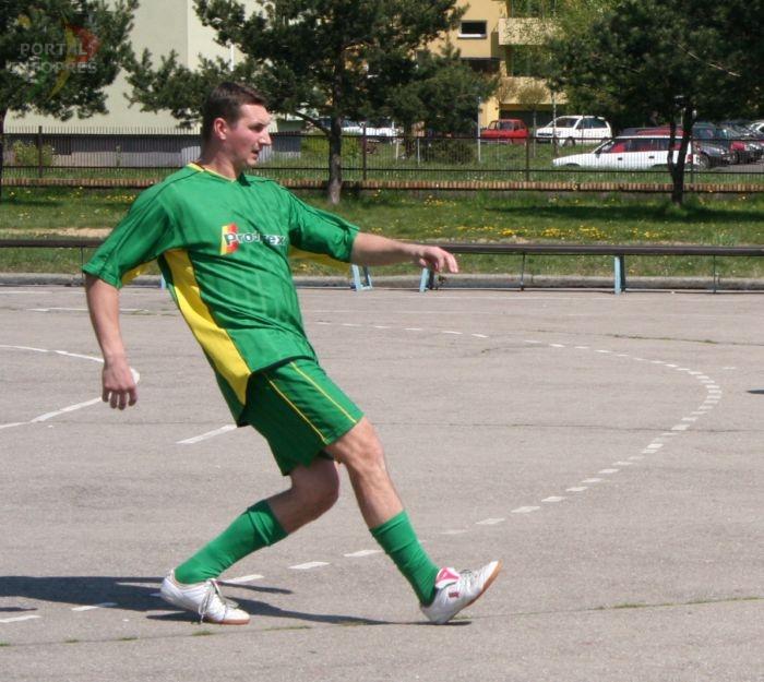 Karnymi po Puchar Ligi PALF