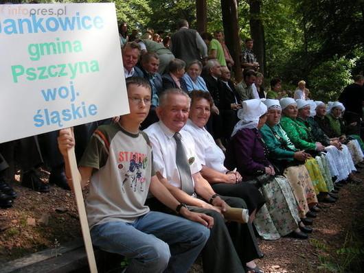 Już w sobotę Ogólnopolski Zjazd Jankowiczan