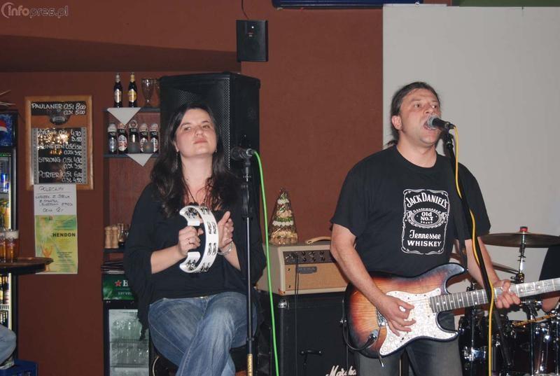 Koncert charytatywny zespołu Hendon - zobacz zdjęcia