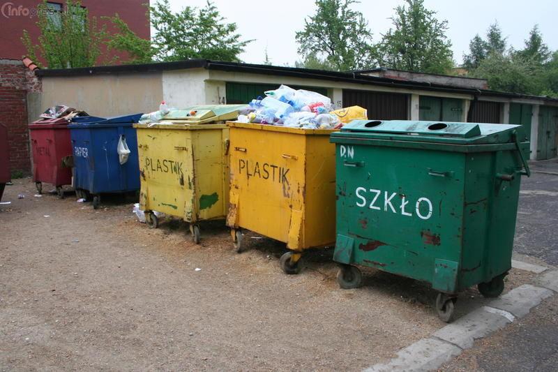 Wypowiedz umowę na śmieci!