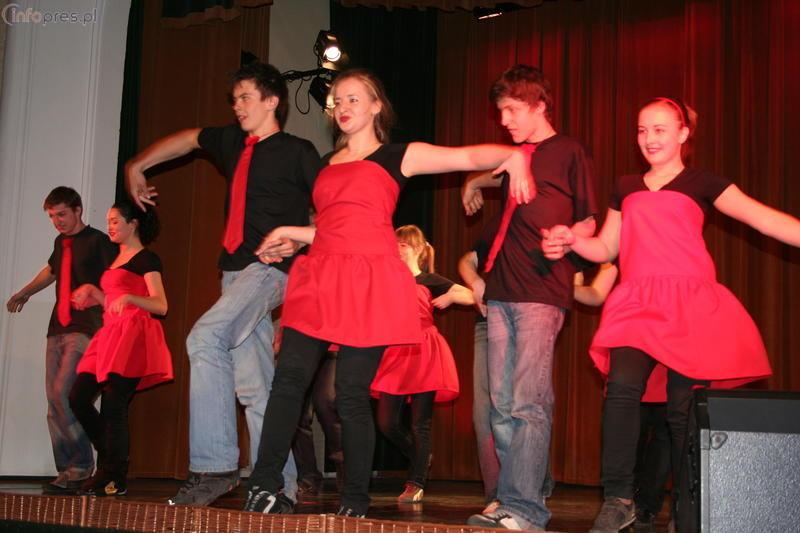 Powiat dance