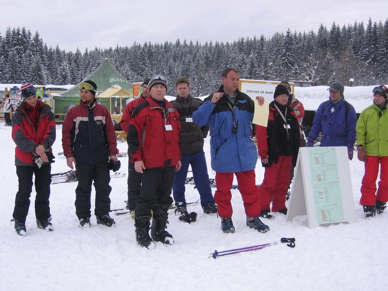 Mistrzostwa w narciarstwie alpejskim