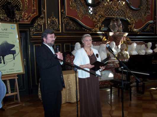 Jubileusz Ogniska Muzycznego w Pszczynie