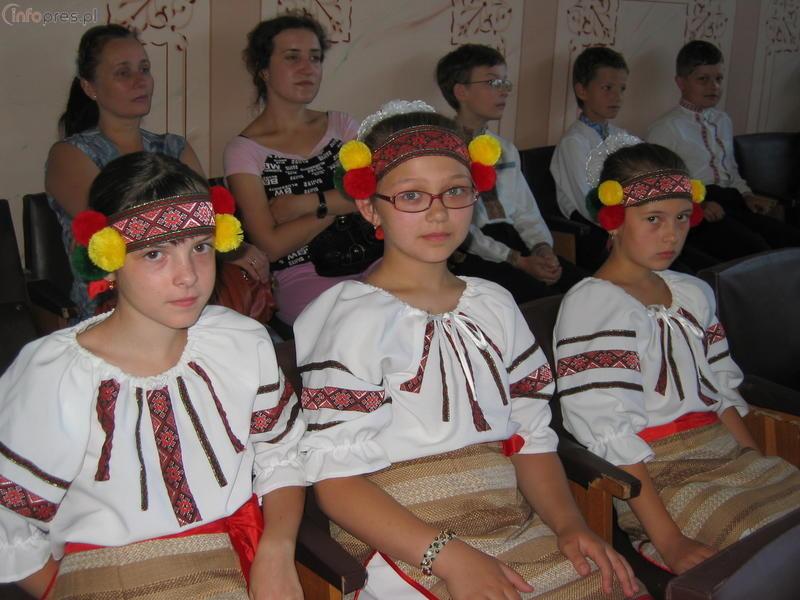 Wrócili z Ukrainy
