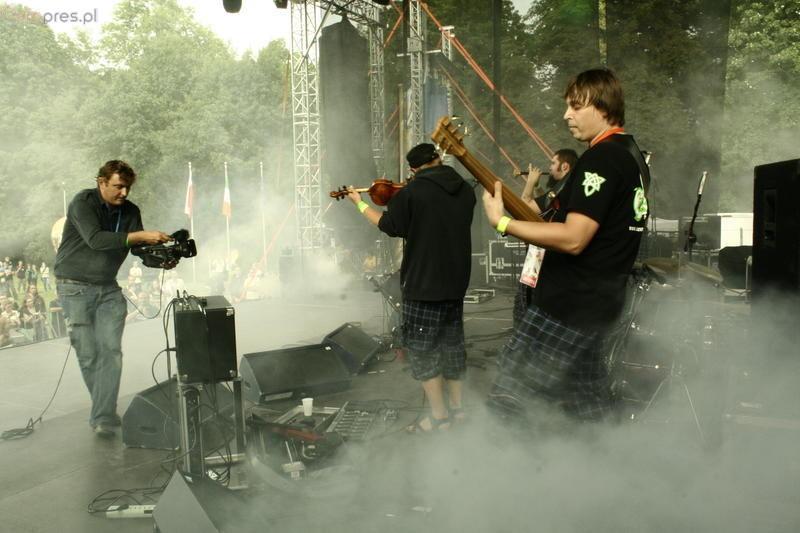 Dni Pszczyny - sobotnie muzyczne występy