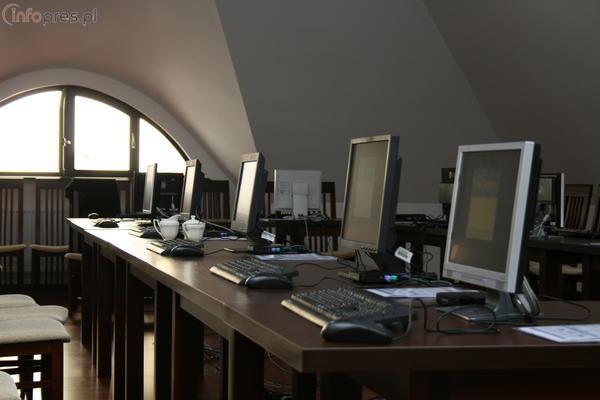 SEKAP - 8 listopada - dzień otwarty w Urzędzie Miejskim w Pszczynie