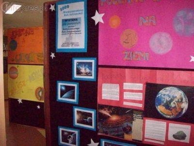 Międzynarodowy Rok Astronomii