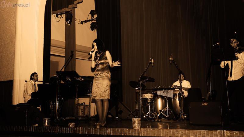 Zdjęcia z premiery recitalu Barbary Brody-Malon