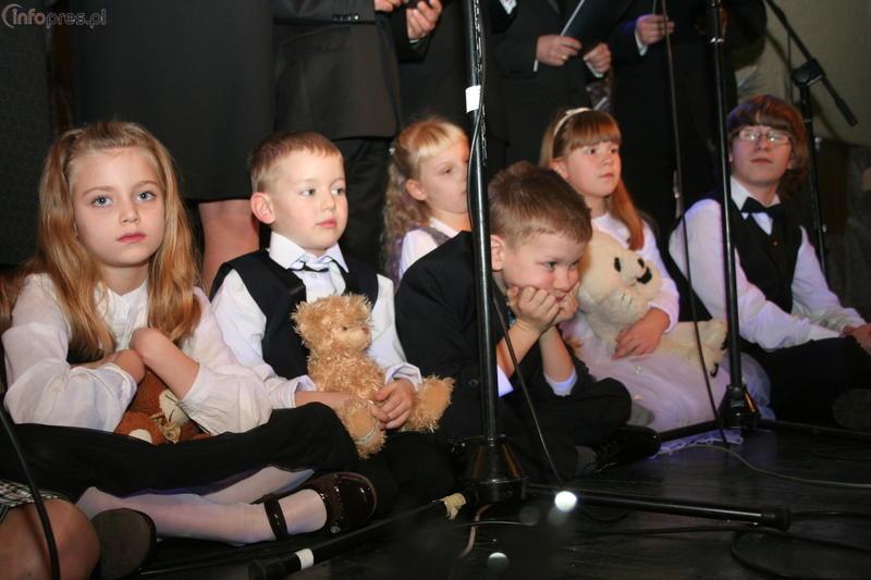 Czar Bożego Narodzenia - koncert