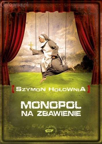 <font color=red>Szymon Hołownia o Kościele</font>