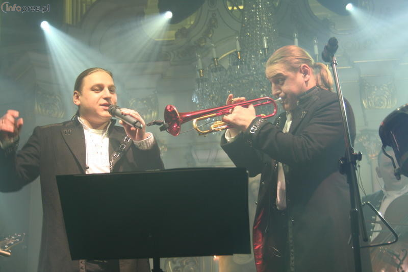 Golec uOrkiestra w Pszczynie - zobacz zdjęcia z koncertu