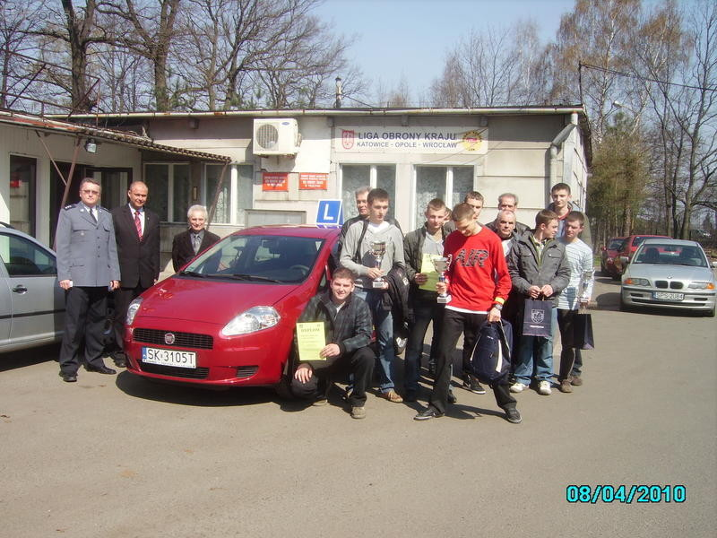 Młodzieżowy Turniej Motoryzacyjny