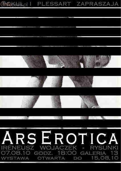 <font color=red>ArsErotica - wstęp tylko dla dorosłych!</font>