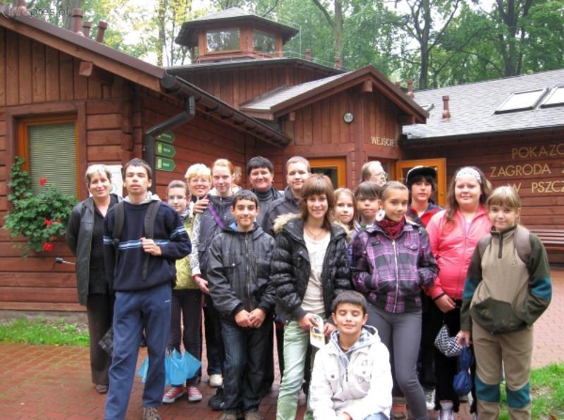 Goście z Węgier
