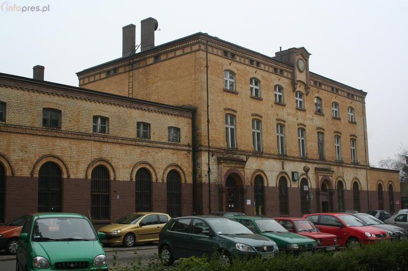 Wybrano firmę, która wyremontuje pszczyński dworzec