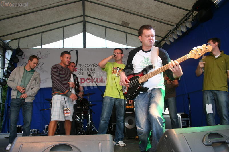 Koncert PomaU i SDS