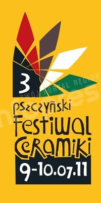 III Festiwal Ceramiki [NOWE ZDJĘCIA]