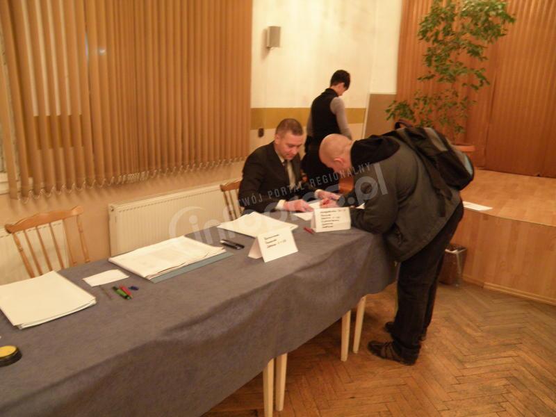 Wybory wójta w Goczałkowicach-Zdroju