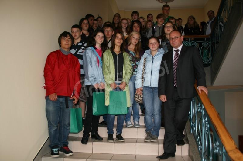 Mędzynarodowy Obóz Młodzieżowy w Pszczynie