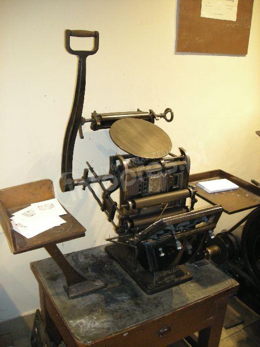 Muzeum Prasy Śląskiej czynne w niedzielę