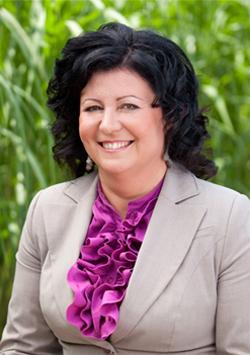 Gabriela Placha wygrała wybory
