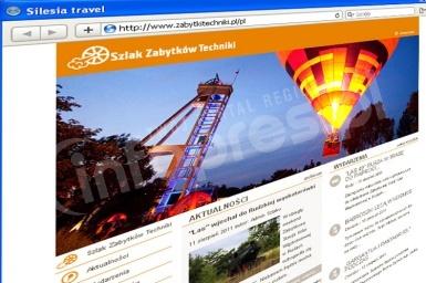 www.zabytkitechniki.pl w nowej szacie